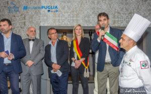 Uno degli incontri informativi di Apulian Village